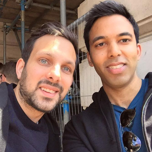 Dr Magic and Dynamo
